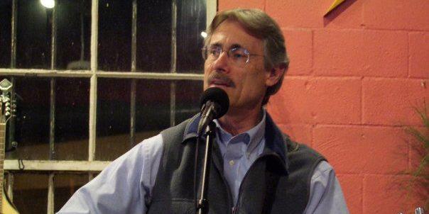 John DuRant Singing Modern Music